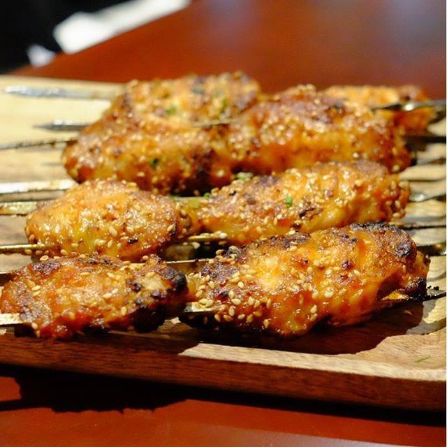 Chicken wings! at Hey Griller… #invited #perth #perthfood #perthfoodblogger #perthfoodblog #food #foodblogger #foodblog #foodstagram #yelpperth #foodie #perthisok #pertheats #urbanlistperth #tasteperth #fcba #atasteofperth #perthfoodie #ozeatingwa #morsels