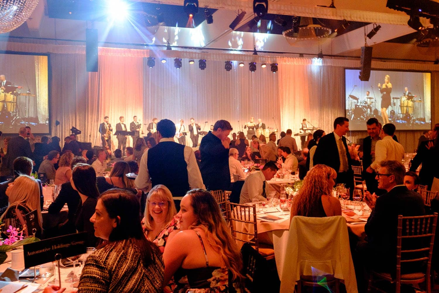 WA's Southern Forests Join Perth's Longest Lunch for Brightwater