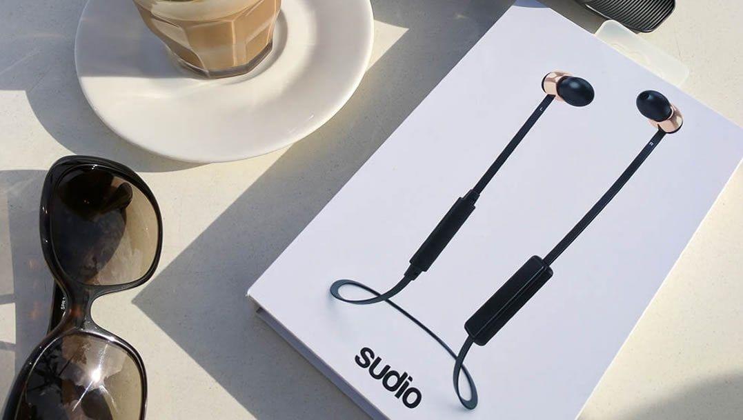 My New Travelling Companions – Sudio Vasa Blå Wireless Headphones