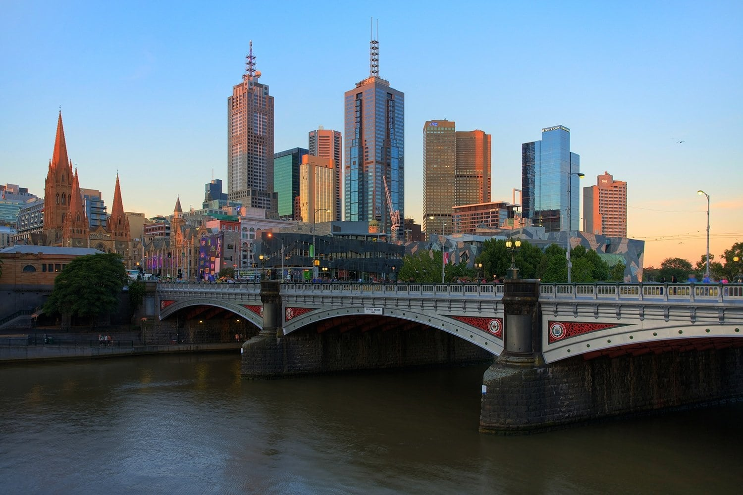 There Is More To Melbourne Than Meets The Eye