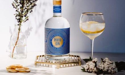 Perth Gin Wins Gold Medal at World Spirits Awards