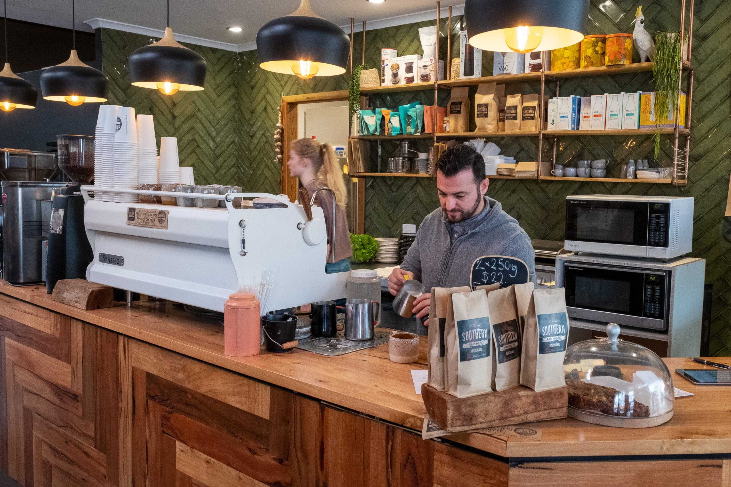 Six to Try: The Best Coffee Spots Outside of Perth