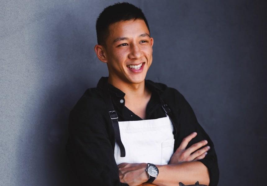 Flour and Water: The Family Inspiration Behind Bumplings, Brendan Pang's New Dumpling Kitchen