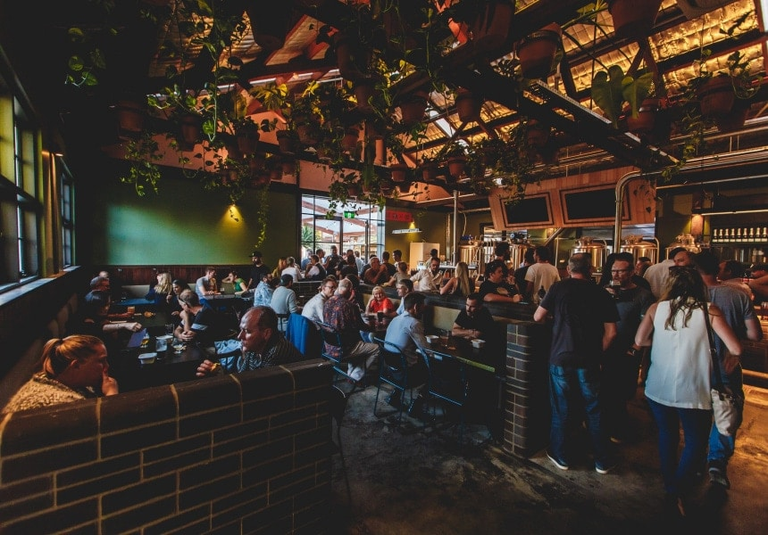 Freo.Social is Perth's Newest Live Music Venue