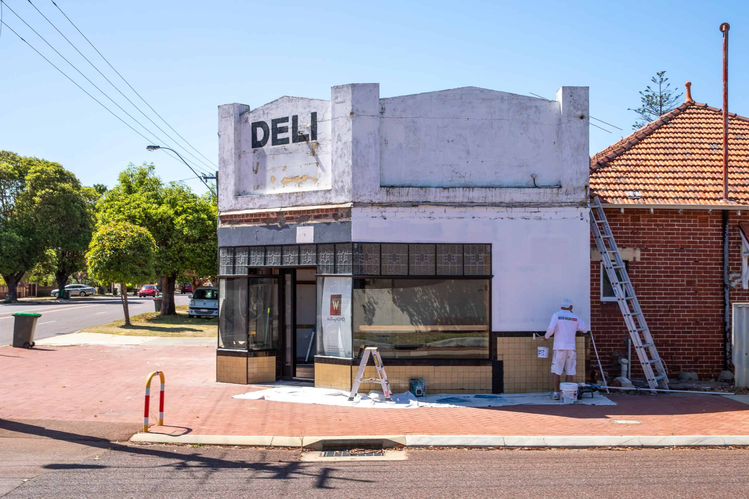 Coming Soon: The Willing Coffee Crew Is Opening a Cafe and Wine Bar in Mount Lawley