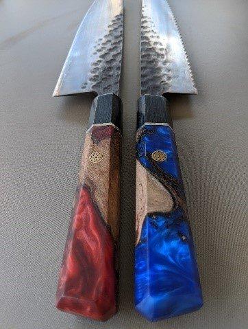 koi knives