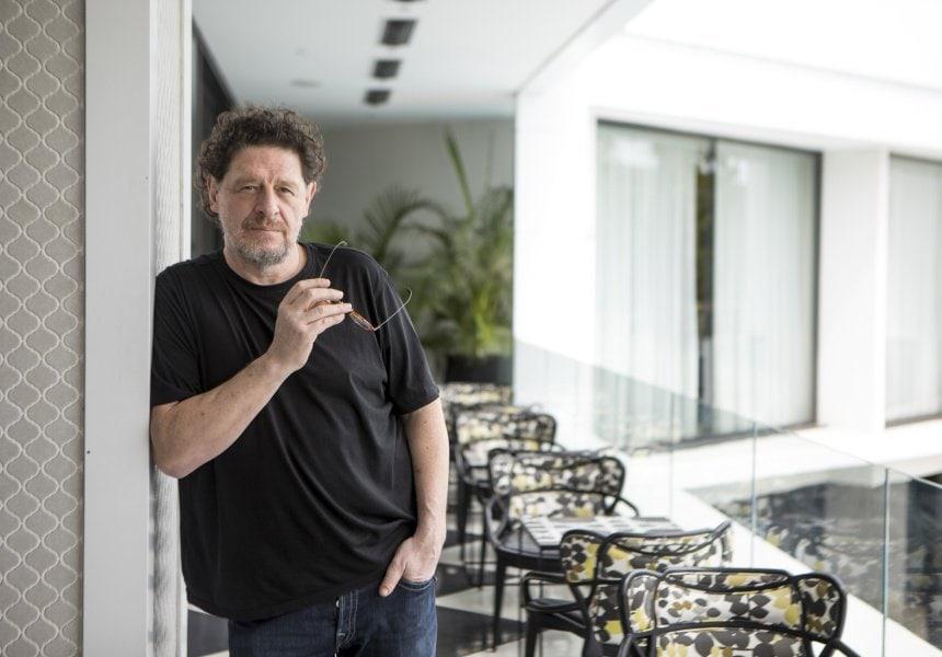 Marco Pierre White on Dreams, Michelin and MasterChef