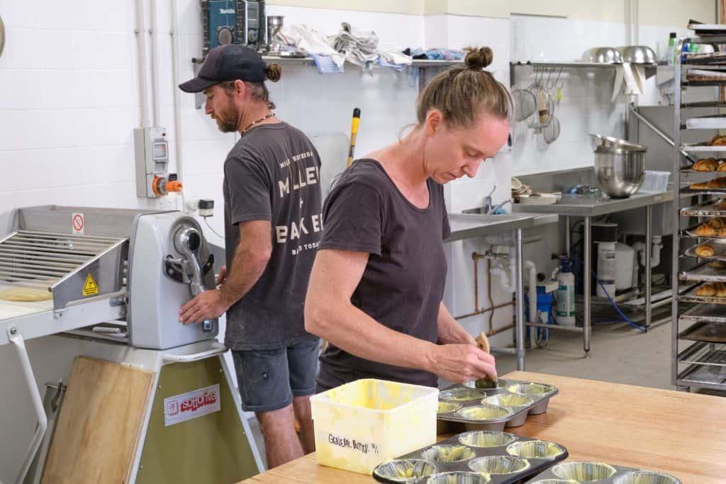 CBD Bakery Miller and Baker Opens on Lake Street 2