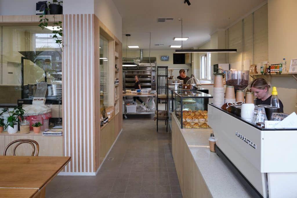 CBD Bakery Miller and Baker Opens on Lake Street 16