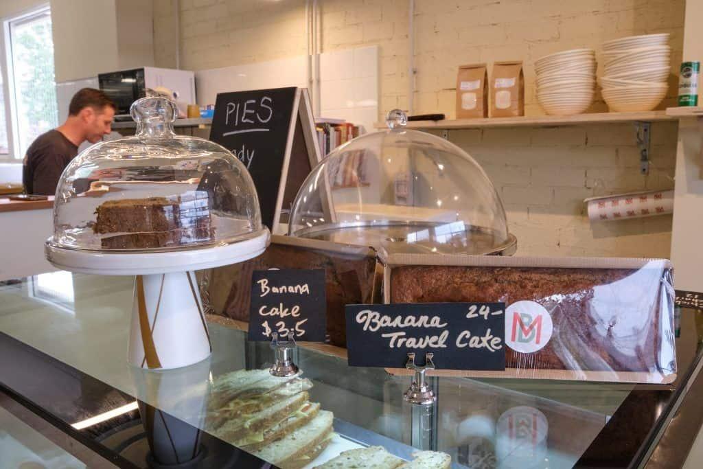 CBD Bakery Miller and Baker Opens on Lake Street 12