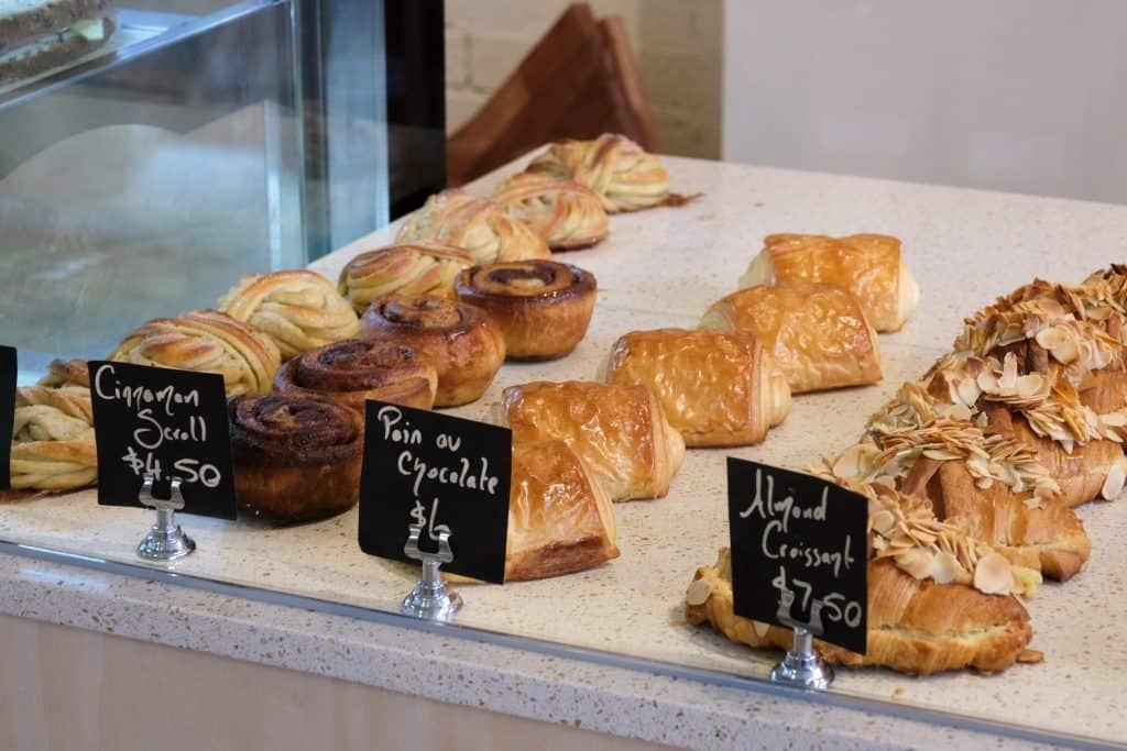 CBD Bakery Miller and Baker Opens on Lake Street 6